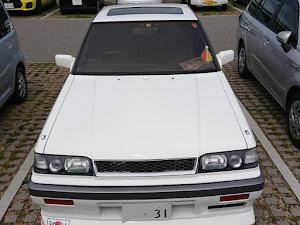 スカイライン HR31 昭和63 GTパサージュツインカムターボ後期のカスタム事例画像 圭壱mackさんの2020年04月14日23:05の投稿