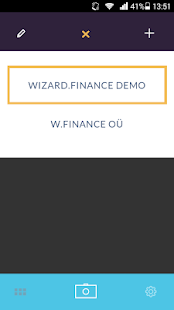 Wizard.Finance- screenshot thumbnail