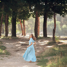 Wedding photographer Yuliya Ledeneva (Lisa). Photo of 02.01.2017