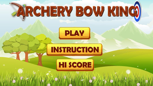 Archery Bow King - Android Apps on Google Play