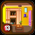 Forest Modern House Escape - Escape Games Mobi 13 icon