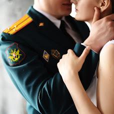 Wedding photographer Darya Marsheva (lapuik93). Photo of 29.06.2017