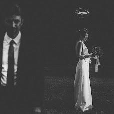 Wedding photographer Davide Bartolai (wwwdavidebarto). Photo of 20.02.2018