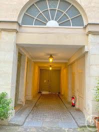 chambre à Paris 3ème (75)