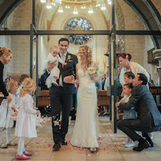 Wedding photographer Roman Serebryanyy (serebryanyy). Photo of 29.09.2017