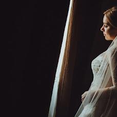 Wedding photographer Pavel Medvedev (medvedev-photo). Photo of 10.05.2017