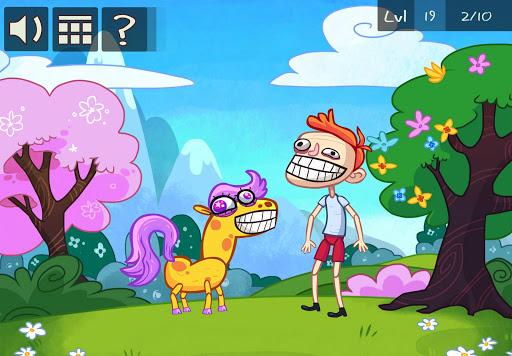 Troll Face Quest TV Shows  captures d'écran 5