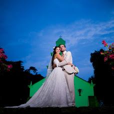 Wedding photographer Andrés Varón (AndresVaron). Photo of 18.03.2016