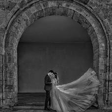 Wedding photographer Raffaele Di Matteo (raffaeledimatte). Photo of 08.05.2016