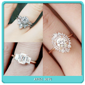 Engagement Rings Design Ideas