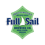 Logo of Full Sail Blood Orange Wheat Ale