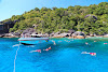 Similan Islands Snorkel Tour by Fantastic Similan Travel from Khao Lak