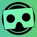 KCRW VR icon