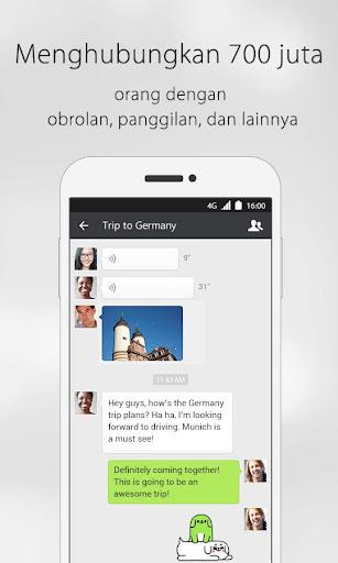 WeChat  screenshots 2