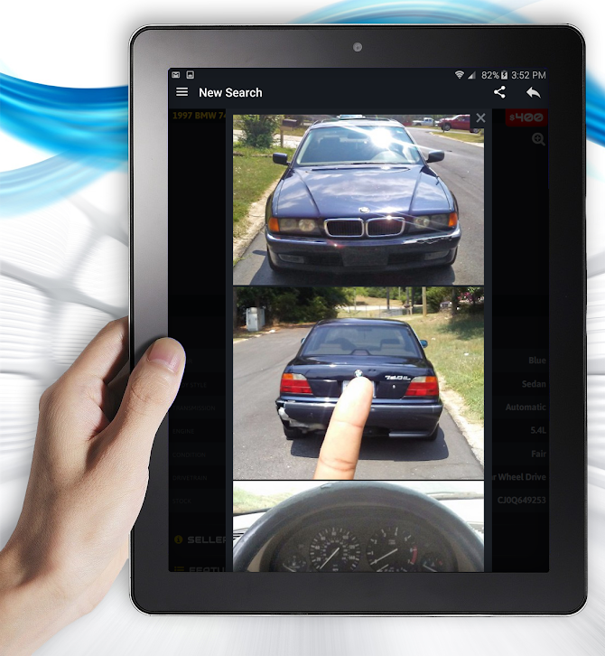Cheap Cars For Sale - Autopten Android 12