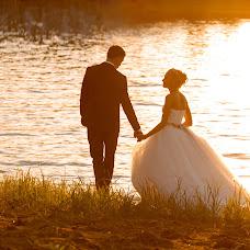 Wedding photographer Nikita Shirokov (nshirokov). Photo of 30.01.2017