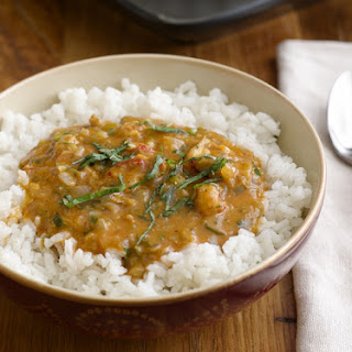 Fish Etouffee Recipes