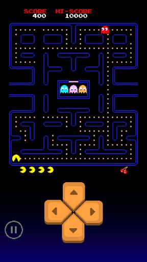 Pacman Classic 1.0.0 screenshots 11