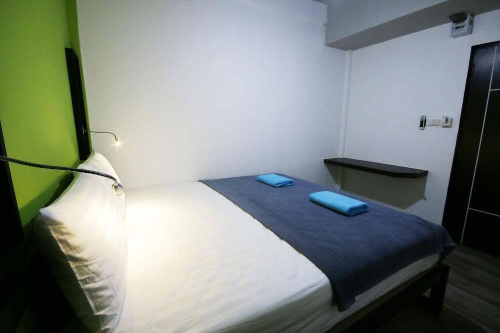 The Pillow Hostel