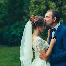 Wedding photographer Lesya Dubenyuk (Lesych). Photo of 06.05.2017