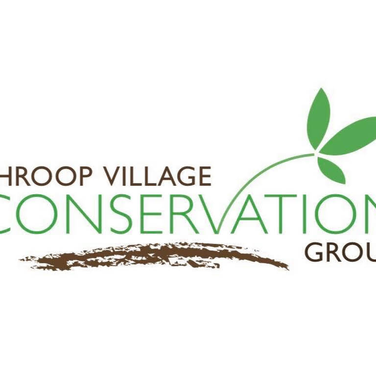 Hedgerow Homeowners Association: Throop Village Conservation Group