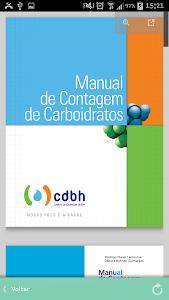 DietApp Carboidratos screenshot 7