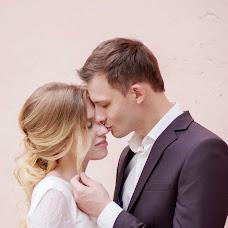 Wedding photographer Svetlana Chepurnaya (chepurnaya). Photo of 04.08.2016