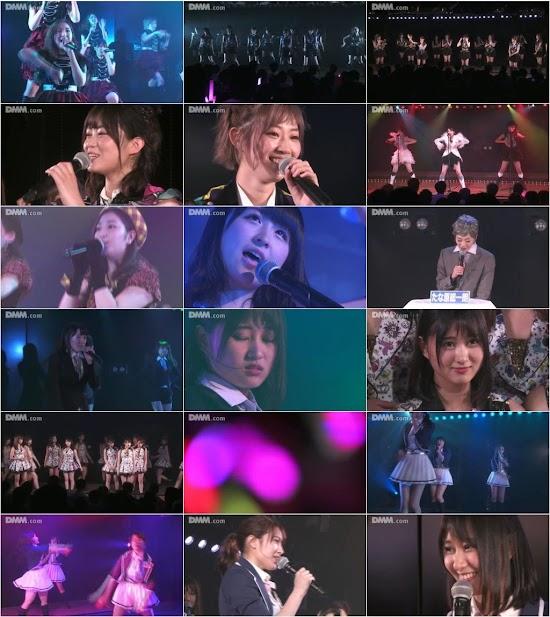 (LIVE)(公演) 田原総一朗 「ド~なる?!ド~する?!AKB48」公演 野澤玲奈 生誕祭 160511