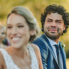 Wedding photographer Facundo Santana (facusantana). Photo of 09.03.2015