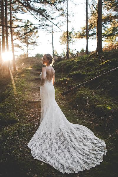 Wedding photographer Tim Demski (timdemski). Photo of 16.08.2017