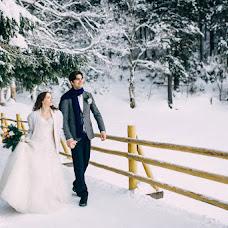 Wedding photographer Eka Miller (EkaMiller). Photo of 10.02.2017