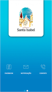 Download Paróquia Santa Isabel For PC Windows and Mac apk screenshot 2