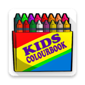 Kids Colour Book Mastitime Drawing Android Apps Appagg