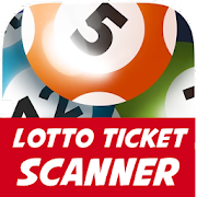 Lottery Ticket Scanner && Lotto Checker
