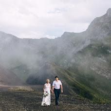 Wedding photographer Mariya Kekova (KEKOVAPHOTO). Photo of 31.08.2017