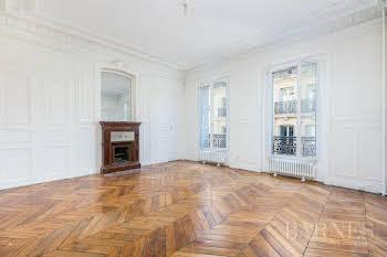 Appartement 2 pièces 65,89 m2