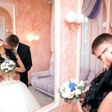 Wedding photographer Oleg Litvinov (Litvinov83). Photo of 22.11.2014
