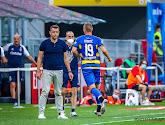 Officiel: un nouveau coach pour Maxime Busi