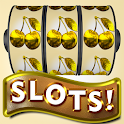Slots Golden Cherry icon