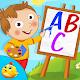 Kids Learning Letters Zone v1.0.0