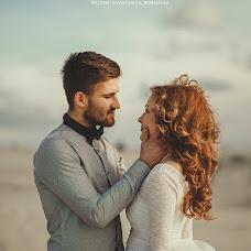 Wedding photographer Anastasiya Borianaz (NastyaBunny). Photo of 13.05.2014