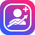 real followers for Instagram pro+ - hastagpro# icon