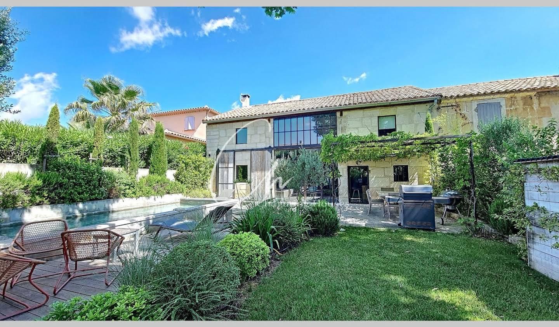 Villa avec piscine Maussane-les-Alpilles