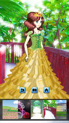 【免費家庭片App】公主裝扮:安妮-APP點子
