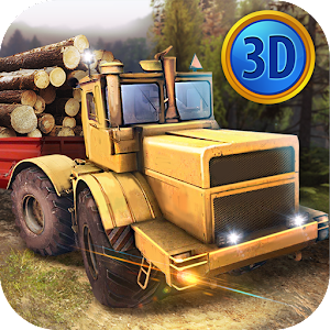 Logging Truck Simulator 2 for PC and MAC