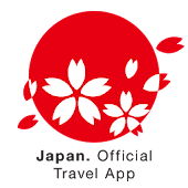 Japan Official Travel App icon