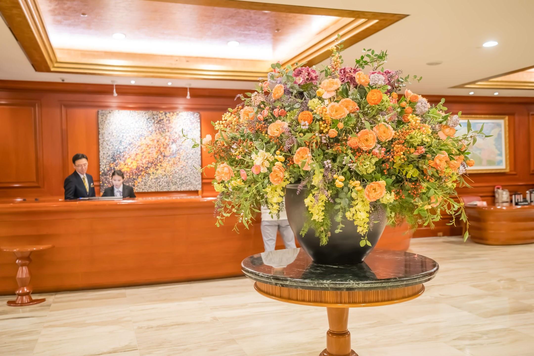 ソウル 世宗ホテル(Sejong Hotel)2