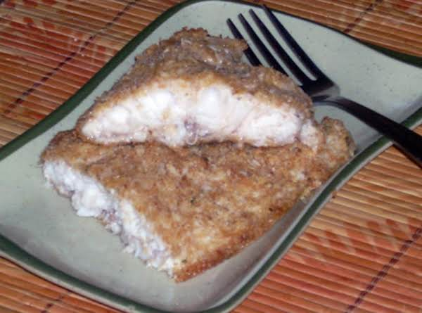 Coconutty Baked Fish Recipe