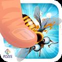 Bug Smasher (Squash Game) icon