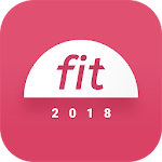 Fitness - Fit Woman 2018 lose weight 😍